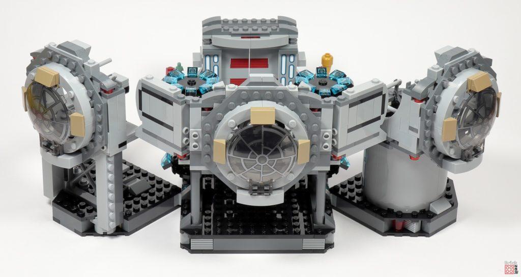 LEGO Star Wars 75291 - fertiges Set, Bild 06 | ©Brickzeit