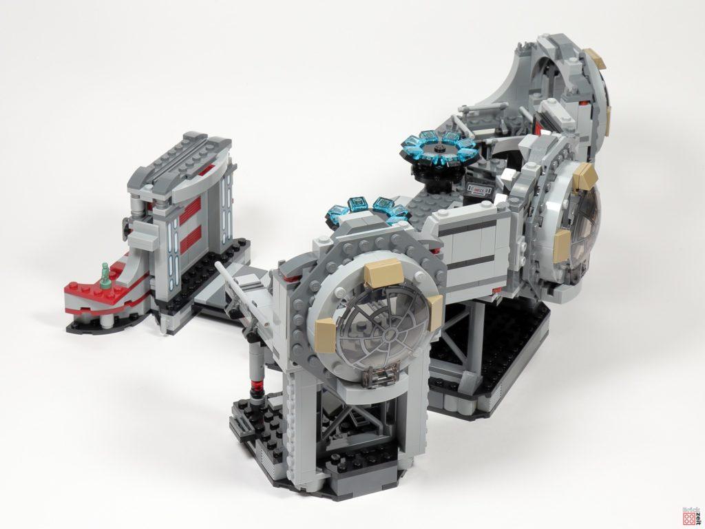 LEGO Star Wars 75291 - fertiges Set, Bild 07 | ©Brickzeit
