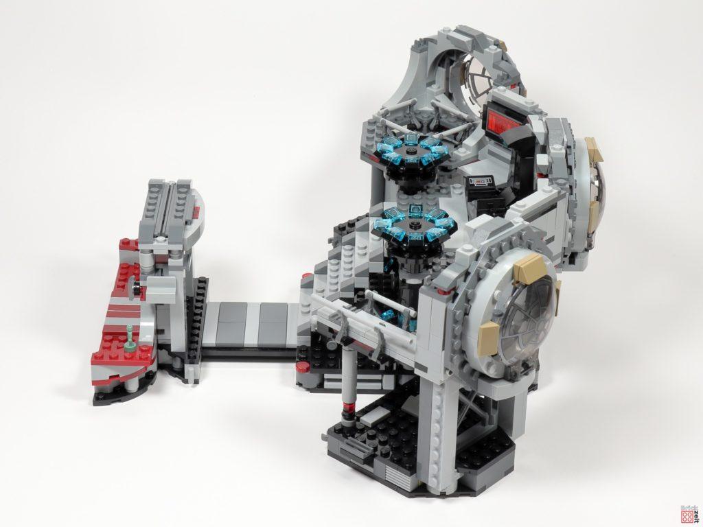 LEGO Star Wars 75291 - fertiges Set, Bild 08 | ©Brickzeit
