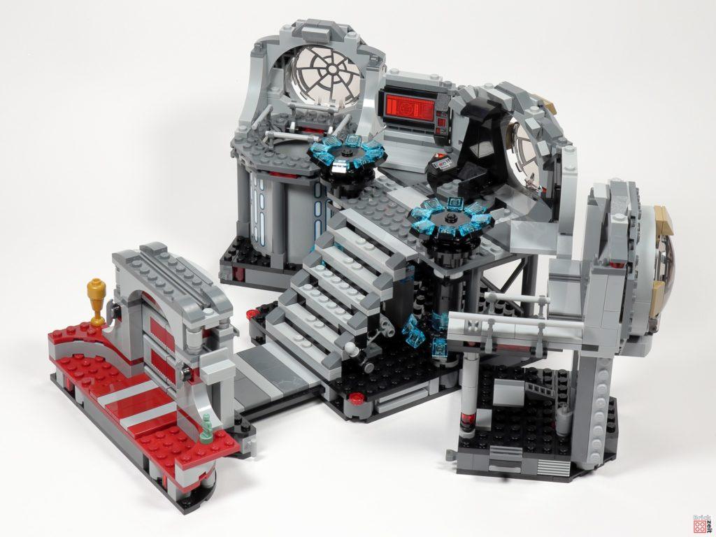 LEGO Star Wars 75291 - fertiges Set, Bild 09 | ©Brickzeit
