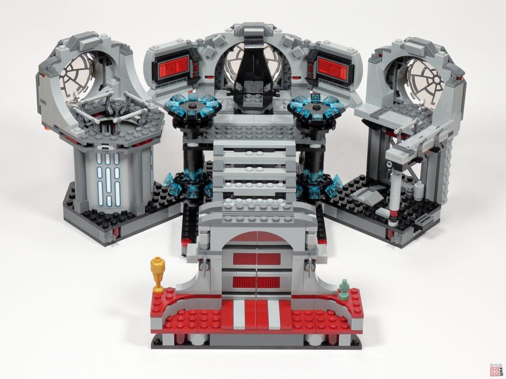 LEGO Star Wars 75291 - fertiges Set, Bild 10 | ©Brickzeit