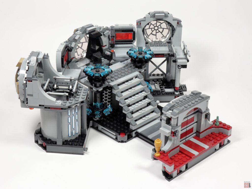 LEGO Star Wars 75291 - fertiges Set, Bild 11 | ©Brickzeit