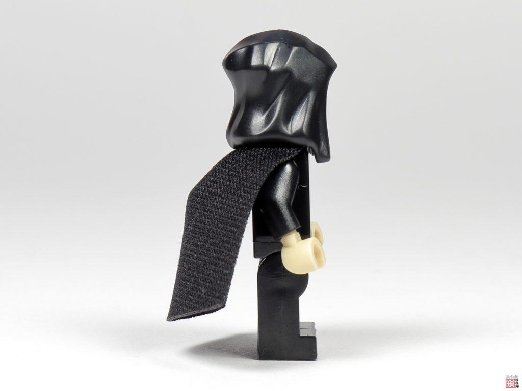 LEGO Star Wars 75291 - Imperator Palpatine, rechte Seite | ©Brickzeit