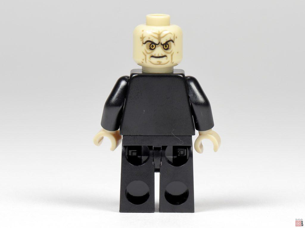 LEGO Star Wars 75291 - Imperator Palpatine ohne Zubehör, Rückseite| ©Brickzeit