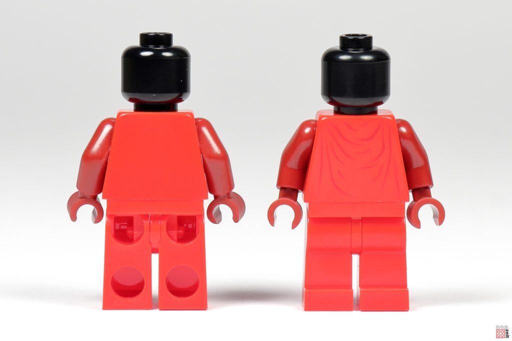 LEGO Star Wars 75291 - imperiale Ehrengarde ohne Zubehör | ©Brickzeit