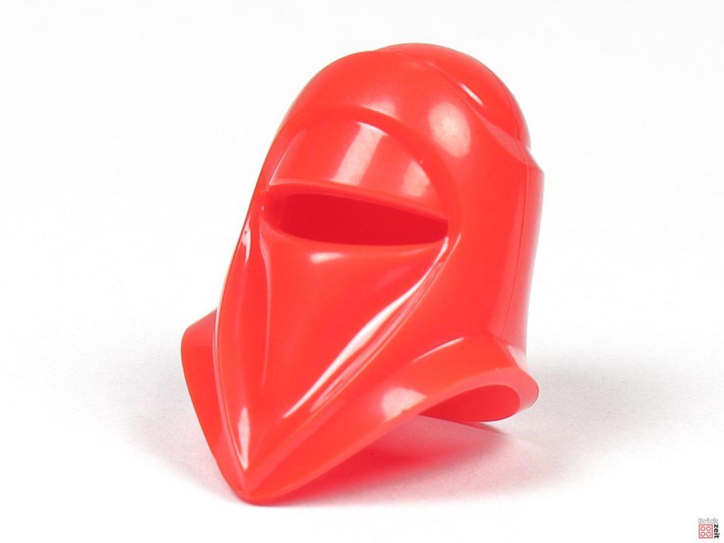 LEGO Star Wars 75291 - Helm der imperiale Ehrengarde | ©Brickzeit