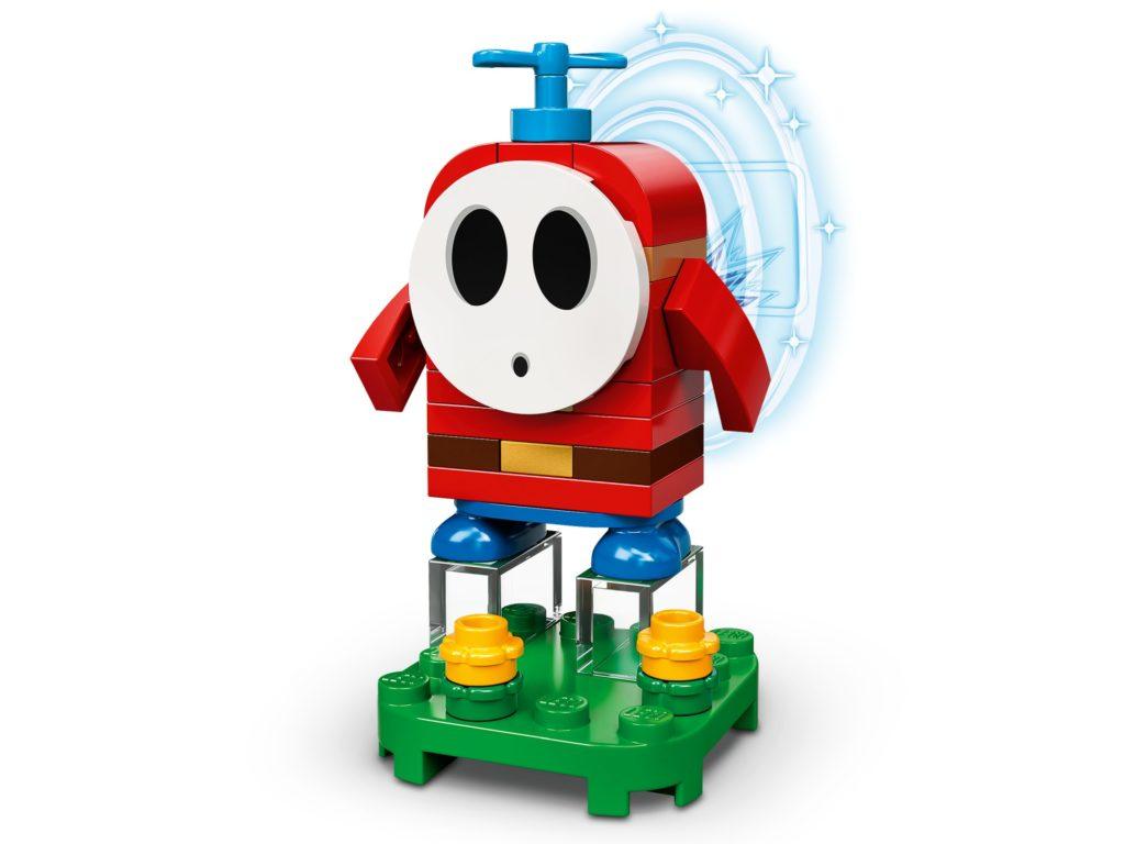 LEGO Super Mario 71386 Mario-Charaktere-Serie 2 | ©LEGO Gruppe