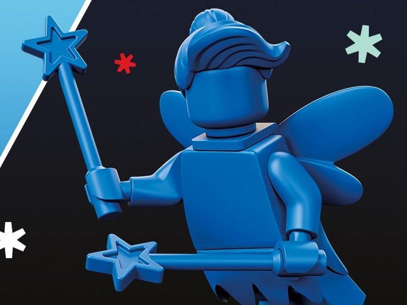 LEGO VIP Wochenende 21. & 22.11.2020 | ©LEGO Gruppe