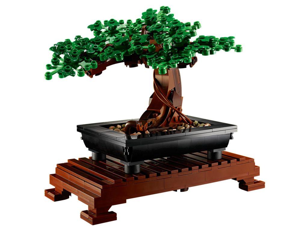 LEGO Creator Expert 10281 Bonsai Baum | ©LEGO