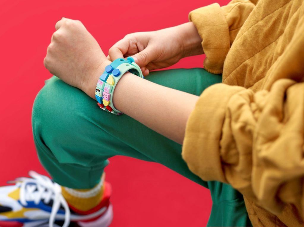 LEGO DOTS 41923 Monster Freundschaftsarmbänder | ©LEGO Gruppe