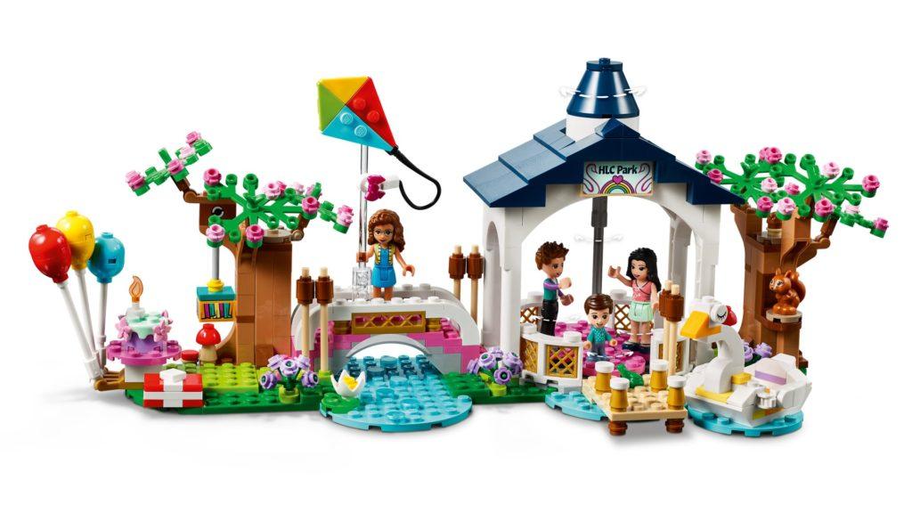 LEGO Friends 41447 Heartlake City Park | ©LEGO Gruppe