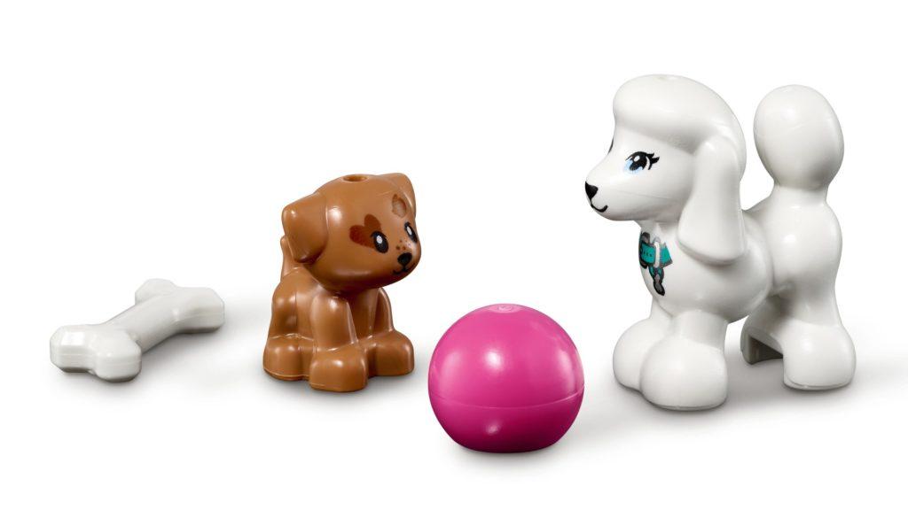 LEGO Friends 41691 Hundetagespflege | ©LEGO Gruppe