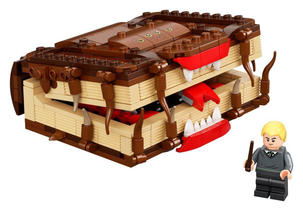 LEGO Harry Potter 30628 Das Monsterbuch der Monster | ©LEGO Gruppe