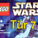 Tür 7 - LEGO Star Wars Adventskalender