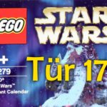 Tür 17 - LEGO Star Wars Adventskalender | ©LEGO Gruppe