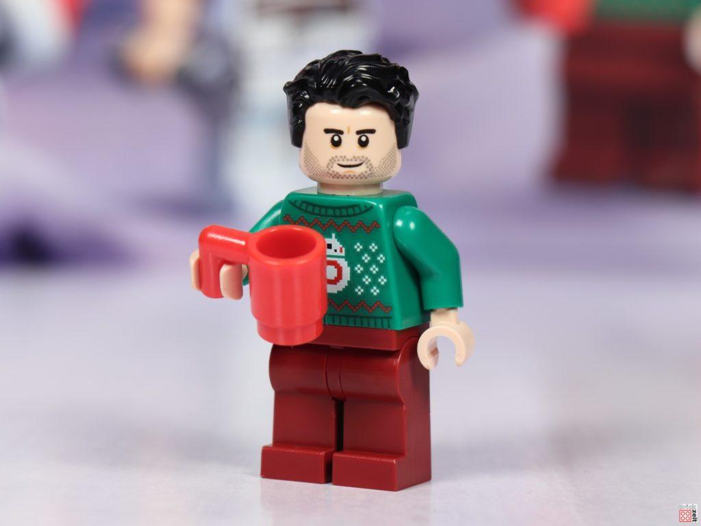 LEGO Star Wars 75279 Adventskalender 2020 - Tür 2, Poe Dameron | ©Brickzeit