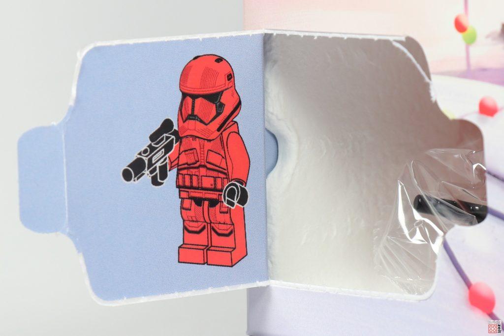 Bauanleitung Sith-Trooper | ©Brickzeit