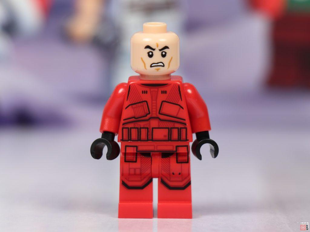 LEGO Star Wars 75279 Adventskalender 2020 - Tür 7, Sith-Trooper | ©Brickzeit