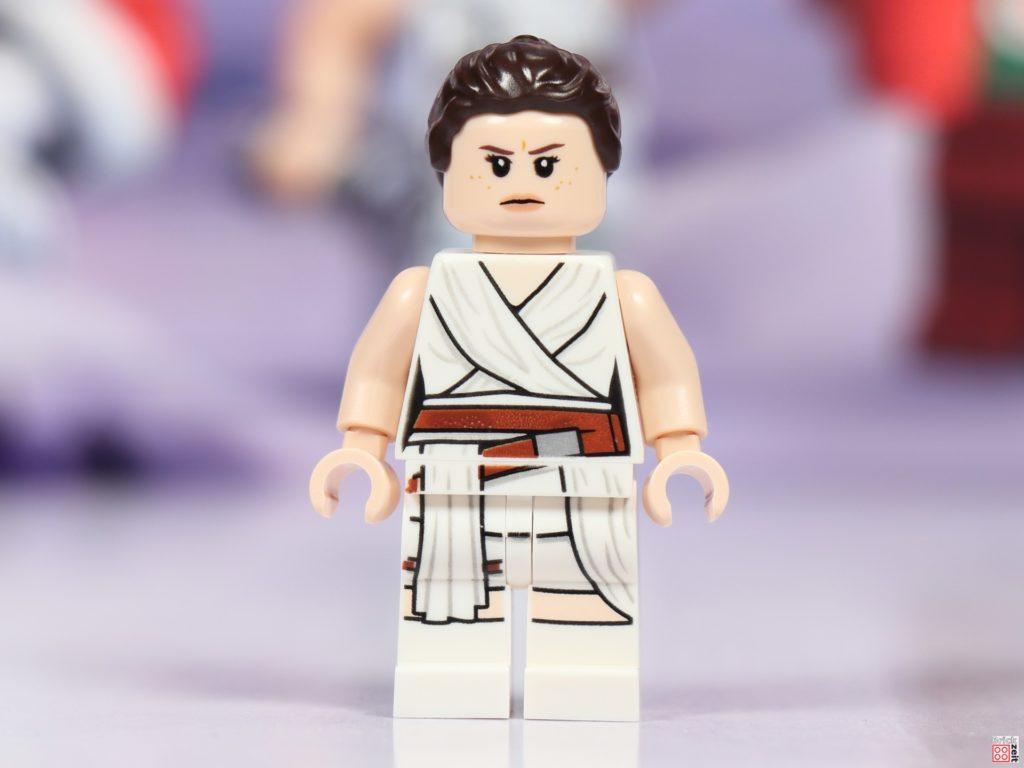 LEGO Star Wars 75279 Adventskalender 2020 - Tür 9, Rey | ©Brickzeit