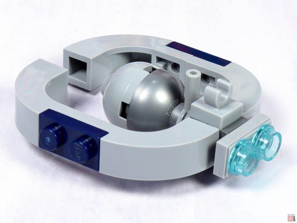 LEGO Star Wars 75279 Adventskalender 2020 - Tür 15, Droiden-Kontrollschiff | ©Brickzeit