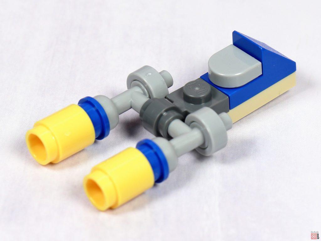 LEGO Star Wars 75279 Adventskalender 2020 - Tür 14, Pod-Racer | ©Brickzeit