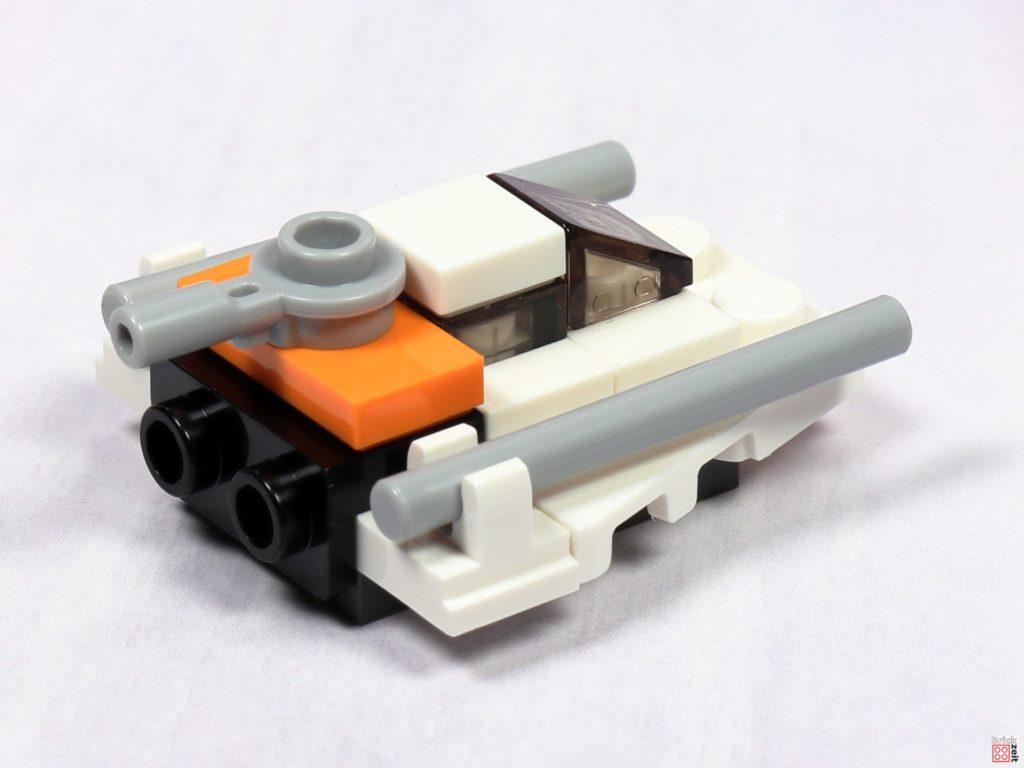 LEGO Star Wars 75279 Adventskalender 2020 - Tür 18, Snowspeeder | ©Brickzeit