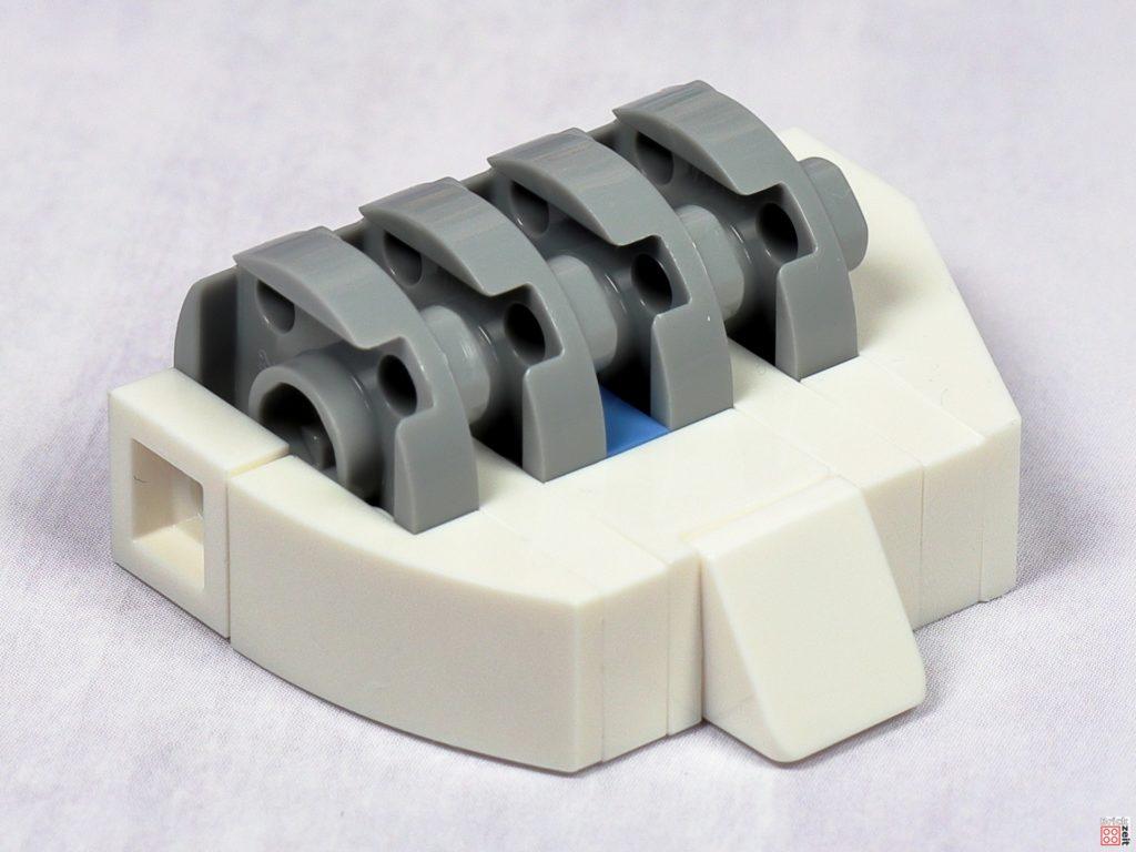 LEGO Star Wars 75279 Adventskalender 2020 - Tür 20, Schildgenerator   ©Brickzeit