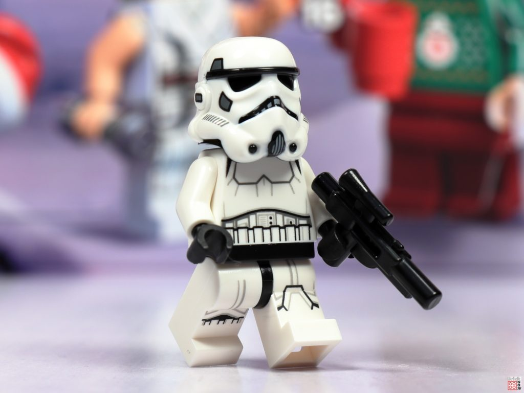 LEGO Star Wars 75279 Adventskalender 2020 - Tür 22, Stormtrooper | ©Brickzeit