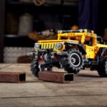 LEGO Technic 42122 Jeep® Wrangler | ©LEGO Gruppe