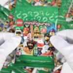 Feel Guide - LEGO 71029 Minifiguren Serie 21 | ©Brickzeit