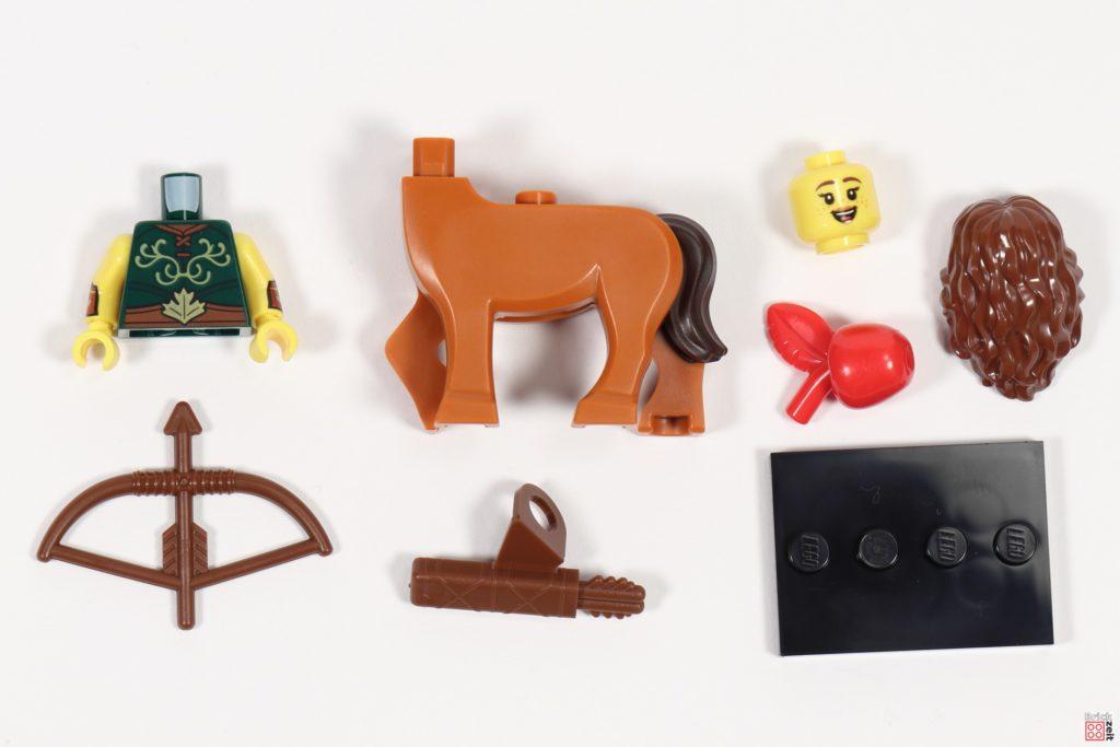 LEGO 71029 Minifigur 6, Zentaurin | ©Brickzeit
