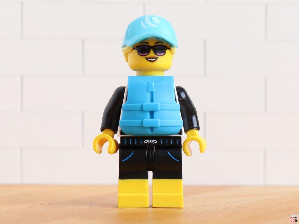 LEGO 71029 Stand-up-Paddlerin (1) | ©Brickzeit