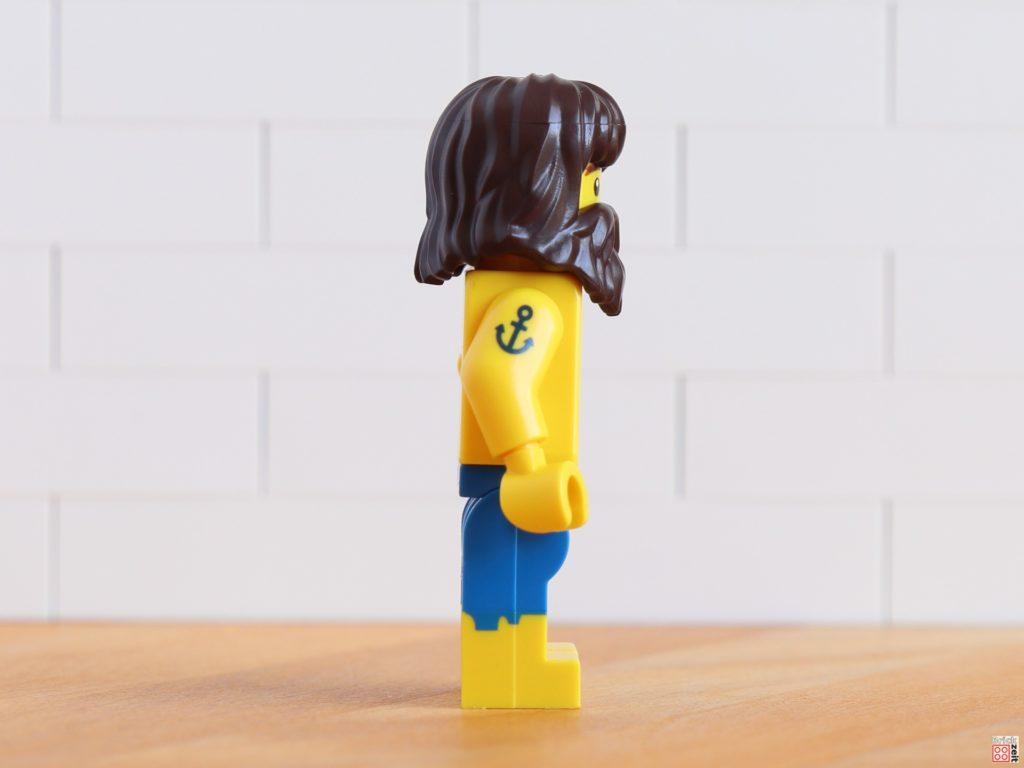 LEGO 71029 Schiffbrüchiger (3) | ©Brickzeit