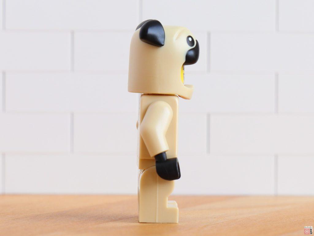 LEGO 71029 Junge im Mops-Kostüm (5) | ©Brickzeit