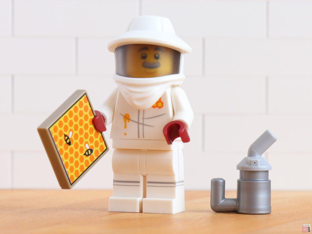 LEGO 71029 Imker (7) | ©Brickzeit