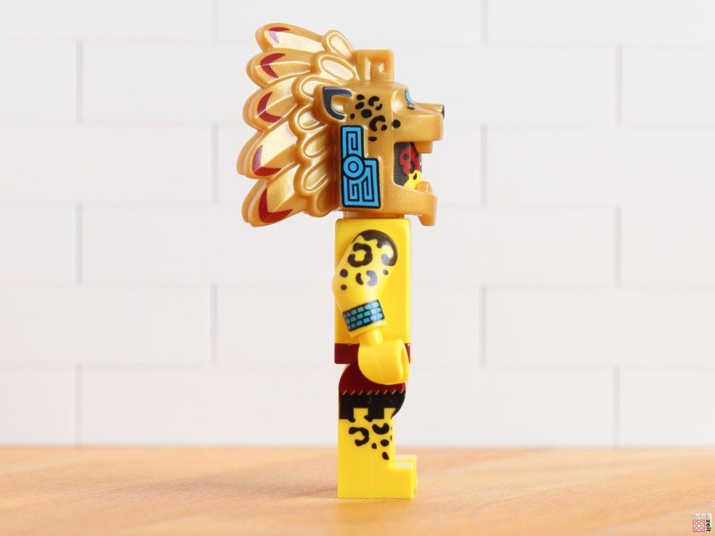 LEGO 71029 Stammeskämpfer (8) | ©Brickzeit