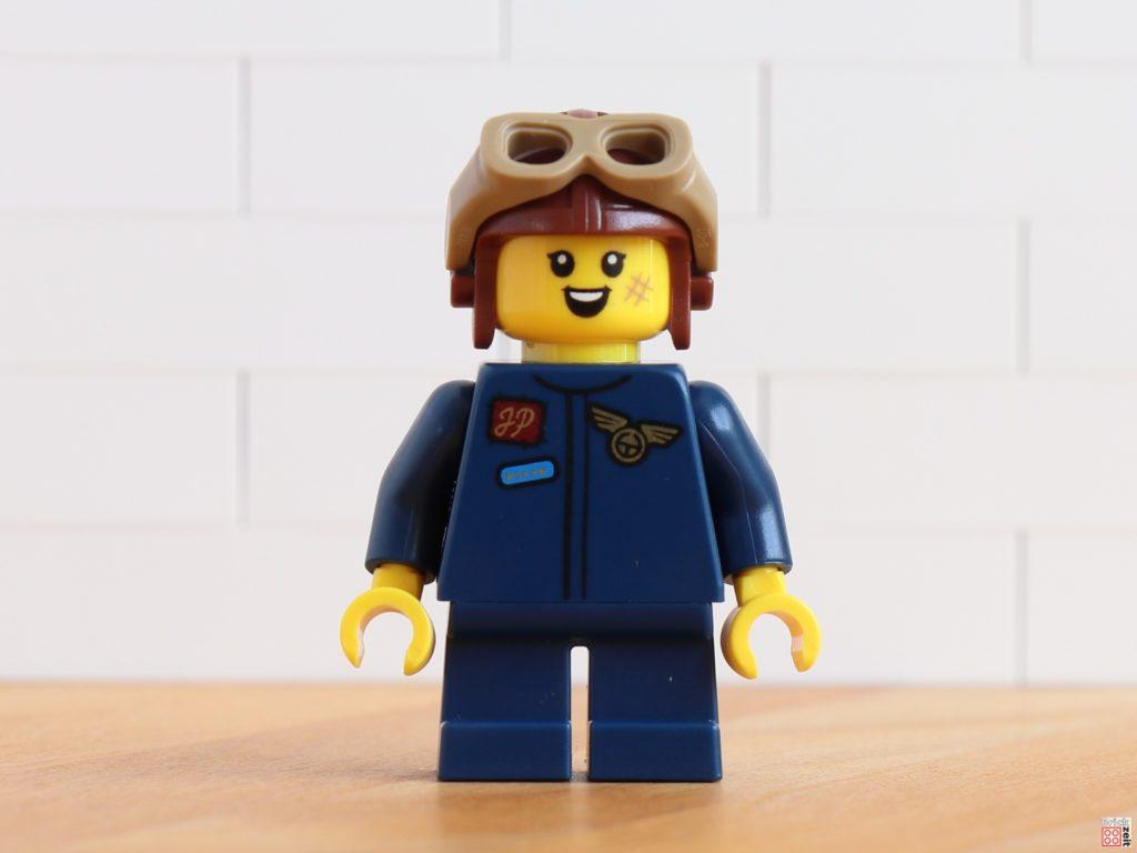 LEGO 71029 Flugzeug-Mädchen (9) | ©Brickzeit