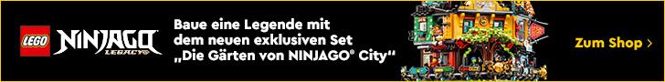 LEGO 71741 Die Ninjago City Gärten im LEGO Online Shop