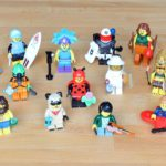 Review - LEGO 71029 Minifiguren Serie 21 | ©Brickzeit