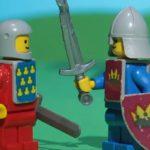 Teaser LEGO Ideas 21325 Mittelalterliche Schmiede | LEGO Gruppe