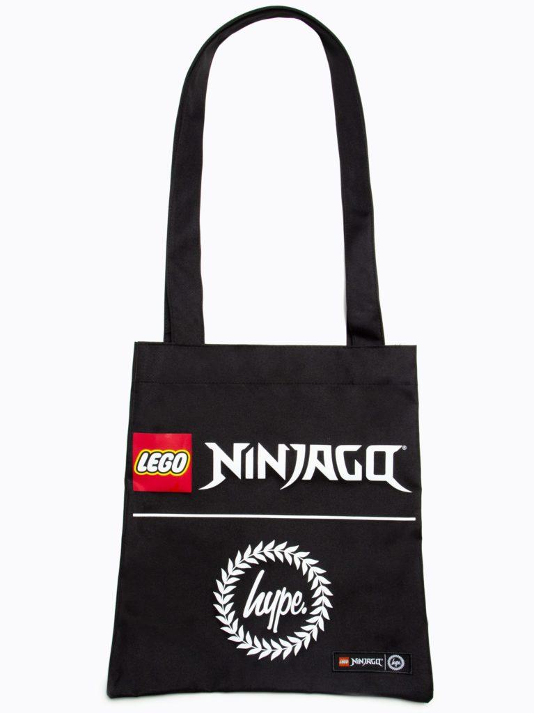 HYPE x LEGO Ninjago Tragetasche 5006664 | ©LEGO Gruppe