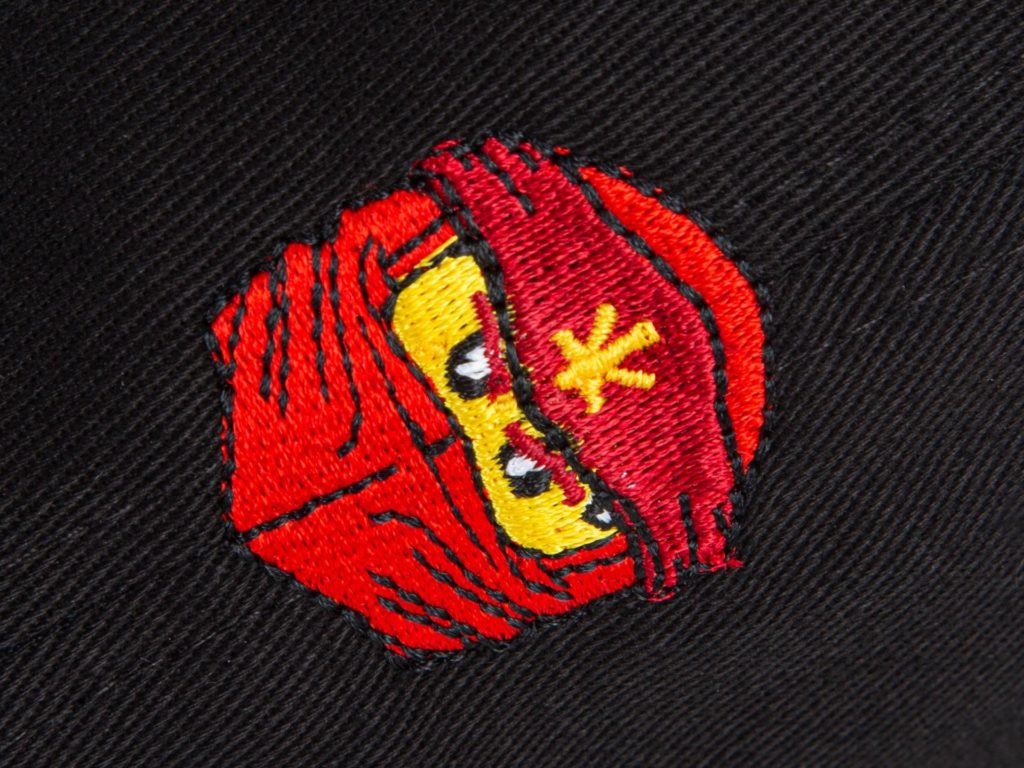 HYPE x LEGO Ninjago Cap für Erwachsene 5006665 | ©LEGO Gruppe
