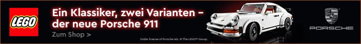 LEGO 10295 Porsche 911 im LEGO Online Shop