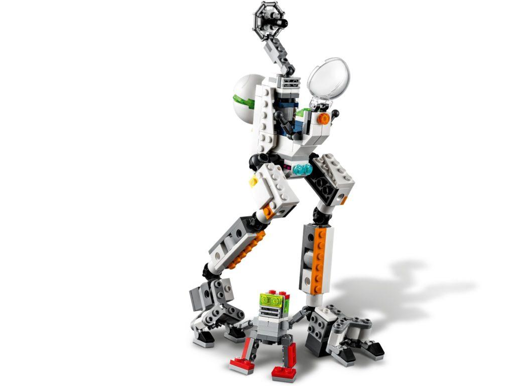 LEGO Creator 3-in-1 31115 Weltraum-Mech | ©LEGO Gruppe