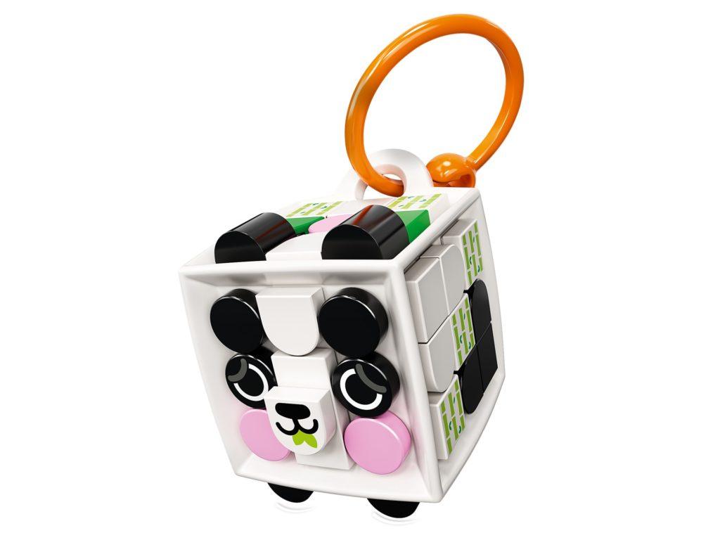 LEGO DOTS 41930 Taschenanhänger Panda | ©LEGO Gruppe
