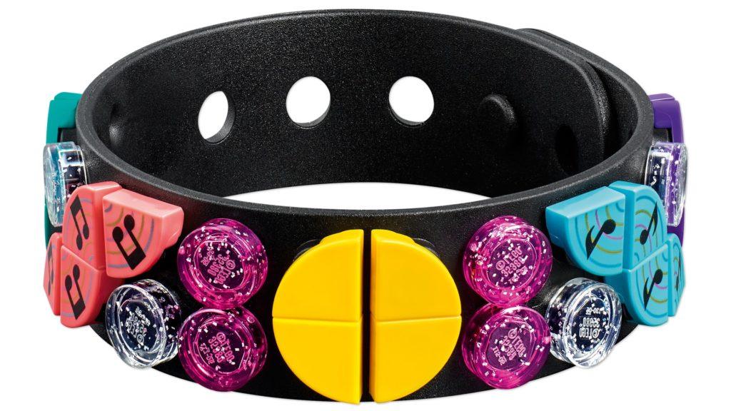LEGO DOTS 41933 Musik Armband | ©LEGO Gruppe