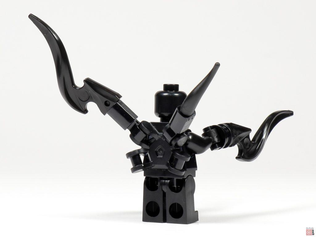 LEGO Marvel Avengers Magazin Nr. 4 - Venom | ©Brickzeit