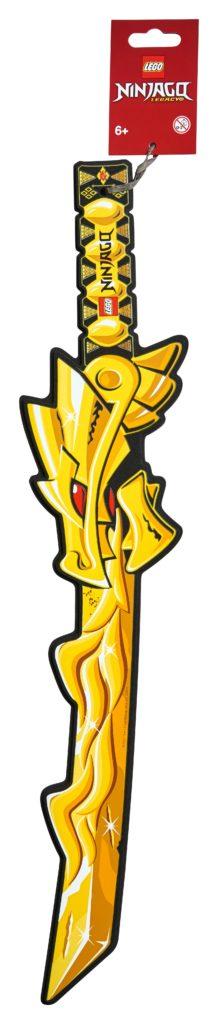 LEGO Ninjago 854125 Schwert des Feuers   ©LEGO Gruppe