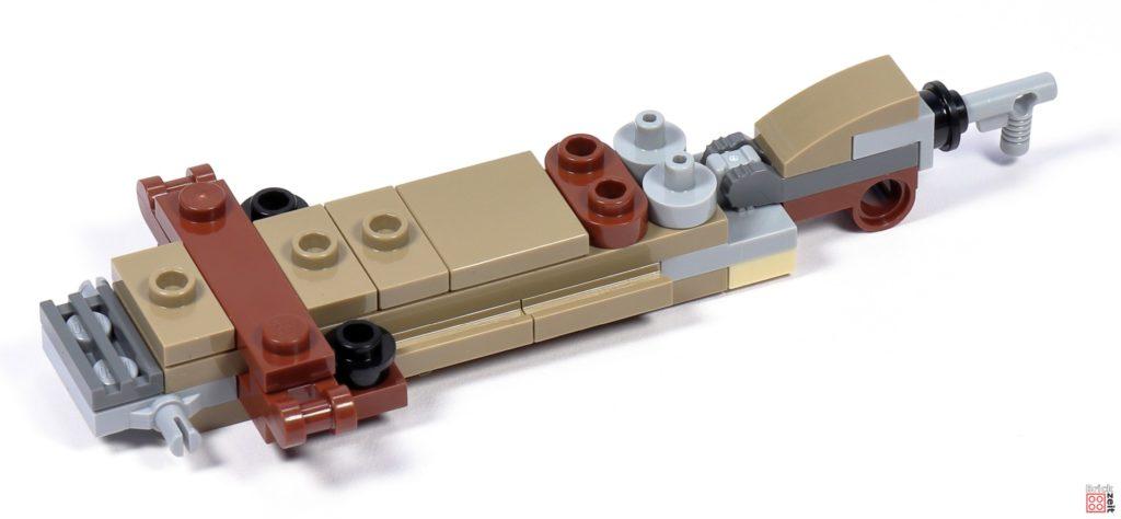 LEGO Star Wars 75299 - Bau Tusken Balliste | ©Brickzeit