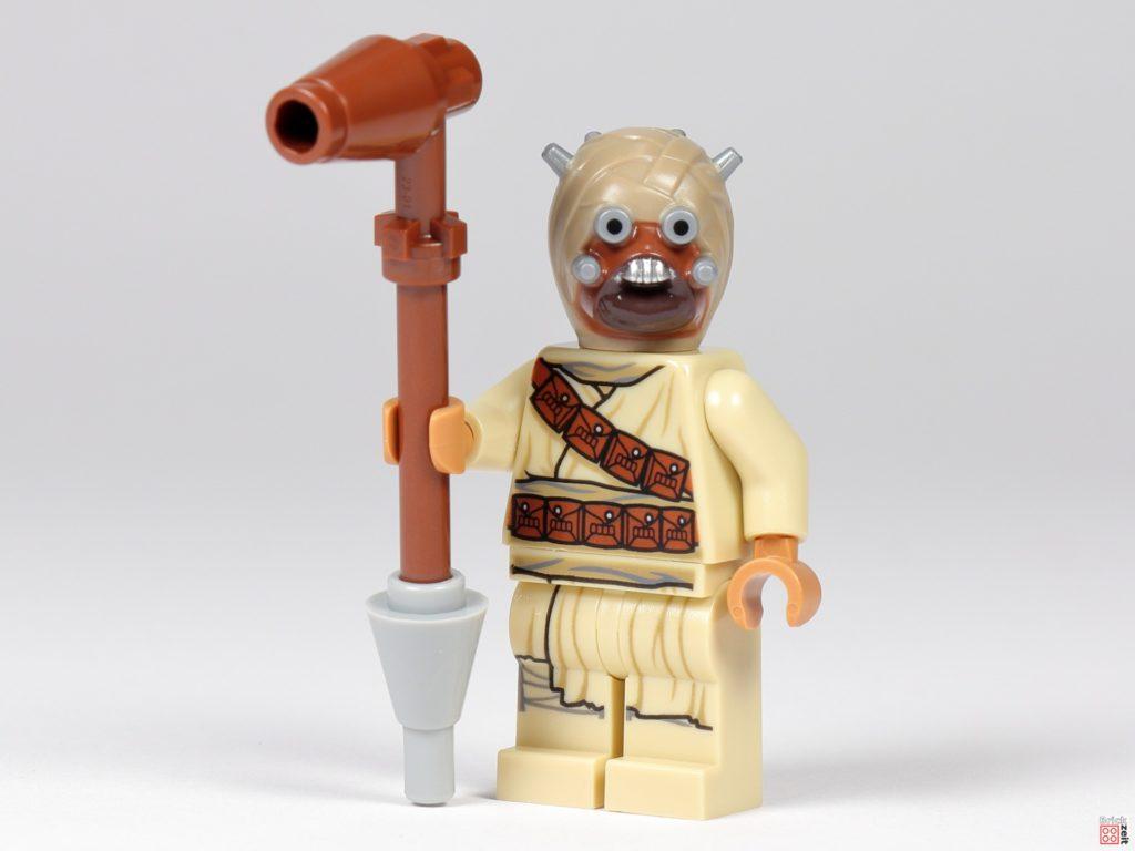 LEGO 75299 - Tusken-Räuber mit Gaffi-Lanze | ©Brickzeit